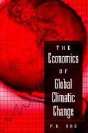 The Economics of Global Climatic Change - Rao, P. K.