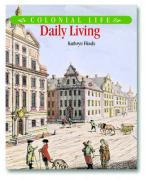 Daily Living - Hinds, Kathryn