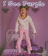 I See Purple - Micco, Trudy