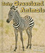 Baby Grassland Animals - Katirgis, Jane