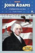 John Adams - Feinstein, Stephen