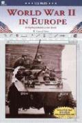 World War II in Europe - Stein, R. Conrad