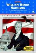 William Henry Harrison - Lillard, David
