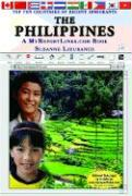 The Philippines: A Myreportlinks.com Book - Lieurance, Suzanne