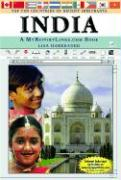 India: A Myreportlinks.com Book - Harkrader, Lisa