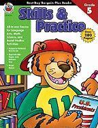 Skills & Practice, Grade 5 - School Specialty Publishing; Carson-Dellosa Publishing