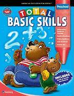 Total Basic Skills, Grades Prek - Douglas, Vincent; Smith, Marjorie M.; School Specialty Publishing