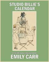 Carr, E: Studio Billie's Calendar