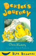 Dexter's Journey - D'Lacey, Chris