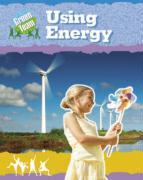Using Energy - Hewitt, Sally