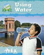 Using Water - Hewitt, Sally