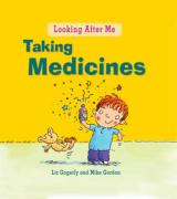 Taking Medicine - Gogerly, Liz