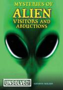 Mysteries of Alien Visitors and Abductions - Walker, Kathryn