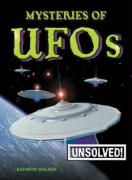 Mysteries of UFOs - Walker, Kathryn