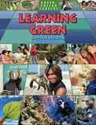 Learning Green: Careers in Education - Gazlay, Suzy