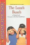 The Lunch Bunch - Finch, Margo