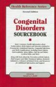 Congenital Disorders Sourcebook