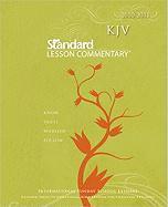 KJV Standard Lesson Commentary 2010-2011