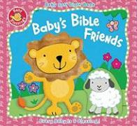 Baby's Bible Friends - Standard Publishing; Bookworks