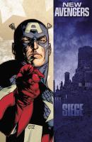 Siege: New Avengers (New Avengers (Paperback))