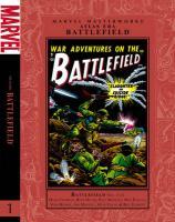 Atlas Era Battlefield