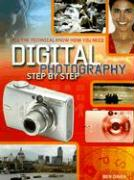 Digital Photography Step by Step - Owen, Ben