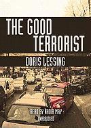 Good Terrorist - Lessing, Doris May
