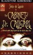 The Cabinet of Dr. Caligari - Rasovsky, Yuri