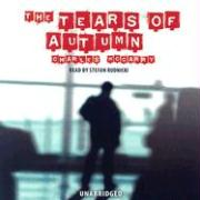 The Tears of Autumn - McCarry, Charles