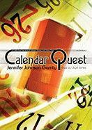 Calendar Quest - Johnson Garrity, Jennifer