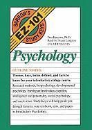 Psychology - Baucum, Donald
