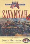 Savannah - Reasoner, James