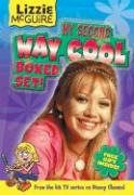 Lizzie McGuire: My Second Way Cool Boxed Set!: Junior Novel - Jones, Jasmine