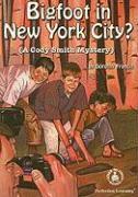 Bigfoot in New York City? - Francis, Dorothy