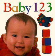 Baby 1 2 3 - Dorling Kindersley Publishing; DK Publishing