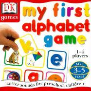 My First Alphabet Game