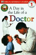Jobs People Do: A Day in the Life of a Doctor - Hayward, Linda; DK Publishing