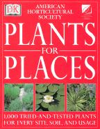Plants for Places - Hawthorne, Lin