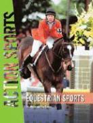 Equestrian Sports (ACT Sports) - Thomas, Ron