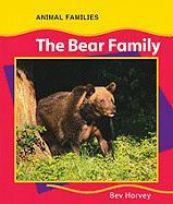The Bear Family (Anfam) - Harvey, Bev