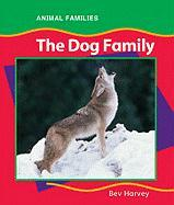 The Dog Family (Anfam) - Harvey, Bev