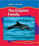 The Dolphin Family (Anfam) - Harvey, Bev