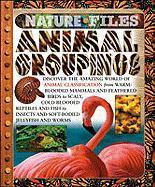 Animal Groupings (Nature Files) - Ganeri, Anita