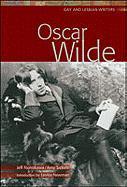 Oscar Wilde (G& Lw) - Nunokawa, Jeff