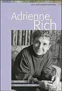 Adrienne Rich (G& Lw) - Sickels, Amy