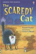 The Scaredy Cat - Punter, Russell
