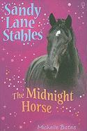 The Midnight Horse - Bates, Michelle