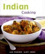 Indian Cooking - Purser, Jan; Joshi, Ajoy