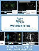 Activphysics Volume 2 - Van Heuvelen, Alan