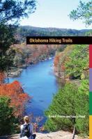 Oklahoma Hiking Trails - Frates, Kent F.; Floyd, Larry
